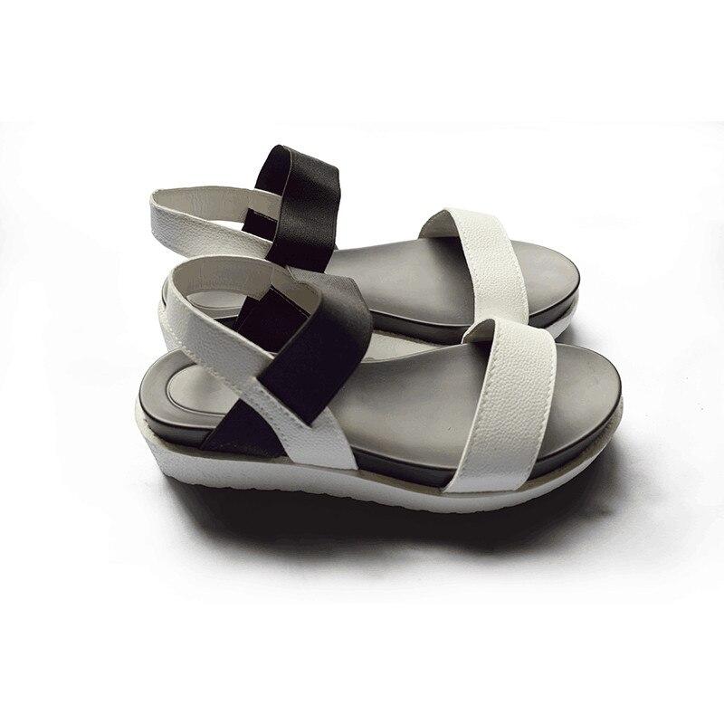 2018 New Gladiator Women Roman sandals shoes Women sandals Shoes woman sandals women sandals peep-toe flat lisse aiykazysdl women roman gladiator sandals