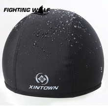a10a836a90e81 Riding Hats Men Cycling Bike Bicycle Cap Headwear Windproof Waterproof  Outdoor Sport Skiing Helmet Cap Headband