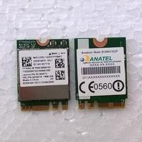 Broadcom 1x1ac BT4 0 M 2 Combo Card For Lenovo G40 30 G40 45 G40 70