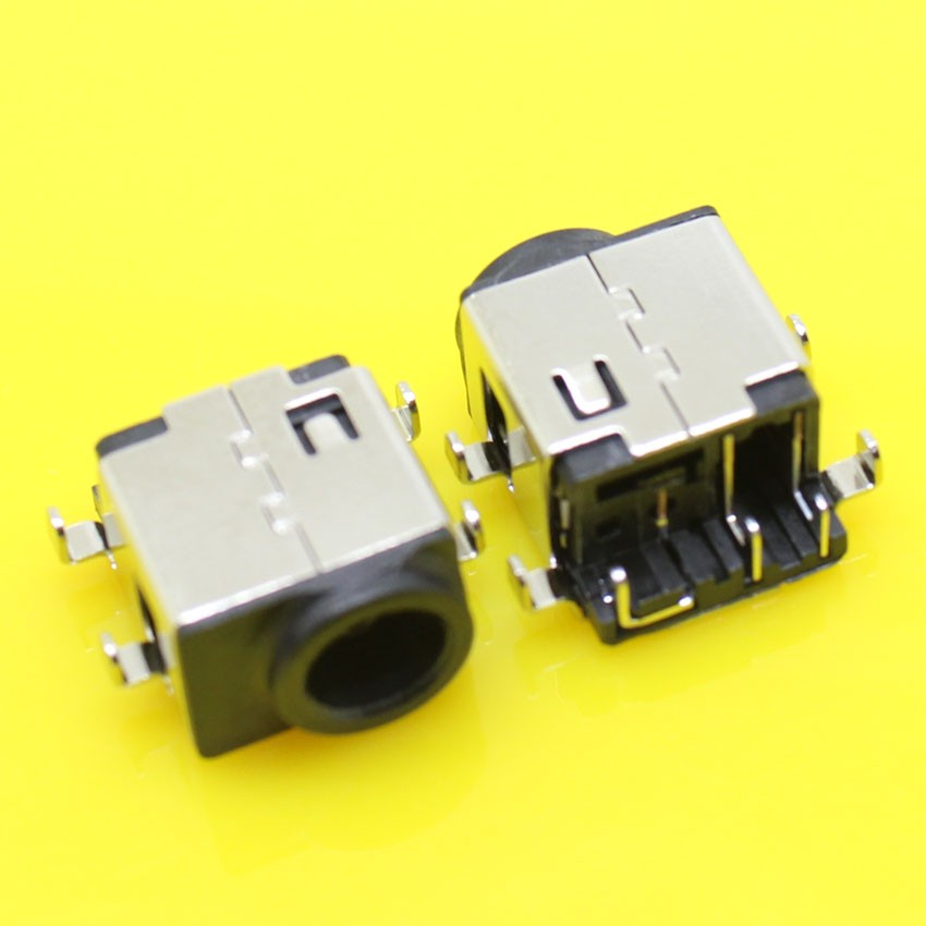 cltgxdd NEW DC Power Jack Connector for Samsung NP-305E5A 305V5A 300E NP300E5A NP300V5A NP305E5A DC Power Jack Socket 10pieces lot dc power jack socket for lenovo ideapad 100 14 100 14iby 100s 14iby 100 14ibr 100s 14ibr charging port connector