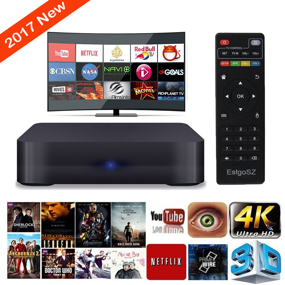 Tv Box Android Ranking Hisense Tv Red Light Wont Turn On Vu 32 Hd Smart Led Tv 32d6475 Make Pictures From Old Projector Slides: Jailbroken Fully Loaded Android 5.1 Smart TV Box Quad Core