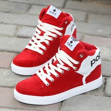Shoes Women 2016 New Spring PU Leather Women