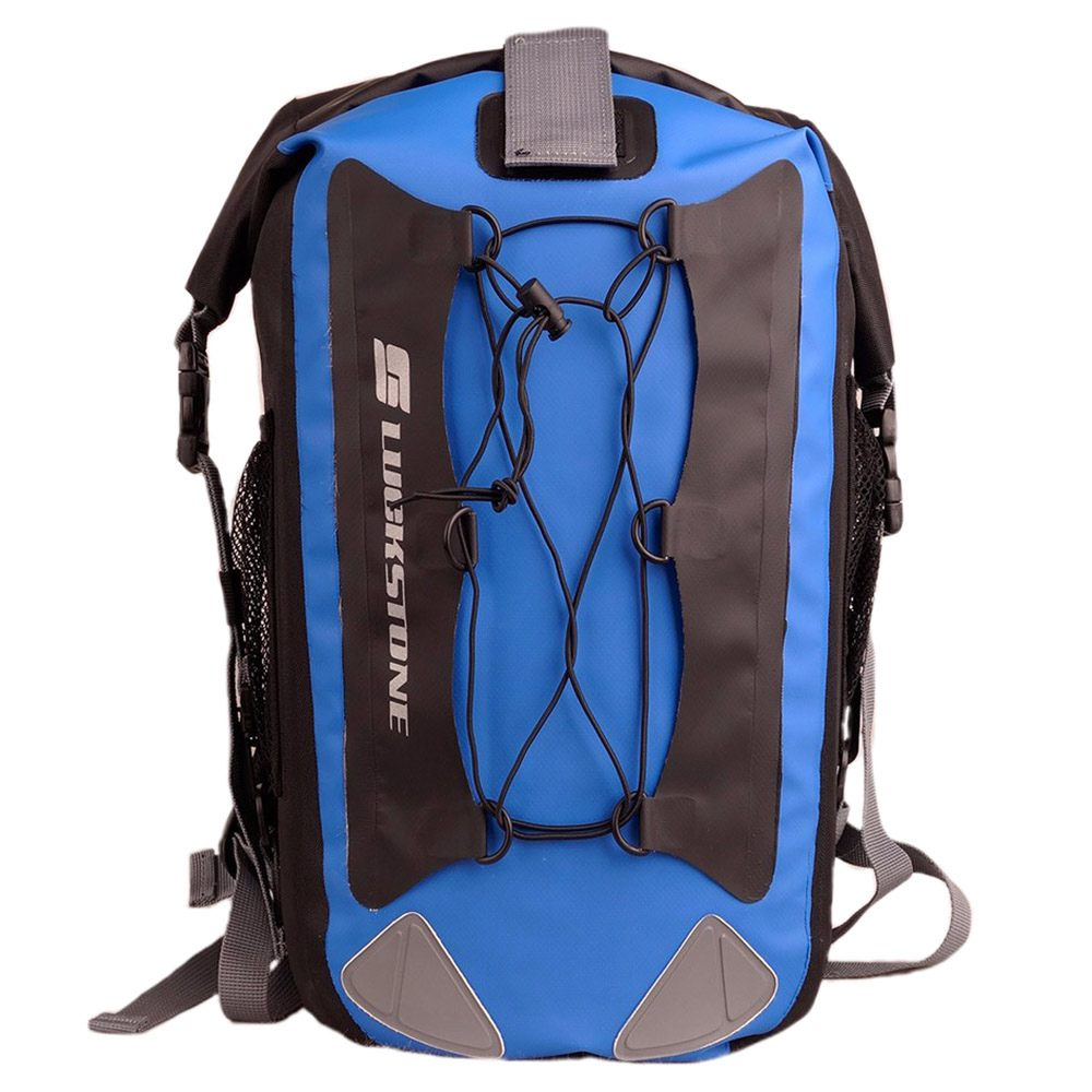 Outdoor Backpack 30L Waterproof Bags Forest Exploration Travel Rafting Storage Dry Bags Snorkeling Waterproof Bags piggy style usb 2 0 flash drive disk light purple pink 4gb