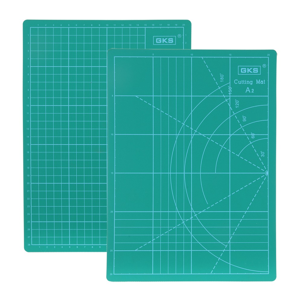 1PCS A2 60*45cm Grid Lines Self Healing Cutting Mat Craft Card Fabric Leather Paper Board Handmade Diy Accessory Cutting Plate good quality a3 pvc rectangle grid lines self healing cutting mat tool fabric leather paper craft diy tools size 45cm 30cm