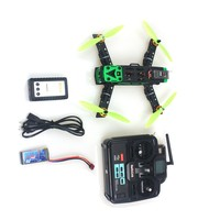 260 Assembled RC Quadcopter RTF Drone 4 Axle Integrated Frame QQ Super Flight Control Helicopter Aircraft