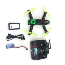 260 Assembled RC Quadcopter RTF Drone 4-Axle Integrated Frame QQ Super Flight Control Helicopter Aircraft F16050-C
