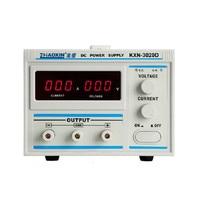 KXN 3020D DC power supply 30V20A adjustable power supply 30V 20A LED High Power Switching Variable DC Power Supply 220V