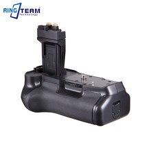 LP-E8 caixa de bateria BG-E8 bge8 bg e8 aperto para canon dslr eos rebel t2i t3i t4i t5i eos 550d 600d 650d 700d beijo x4 x5 x6 câmeras
