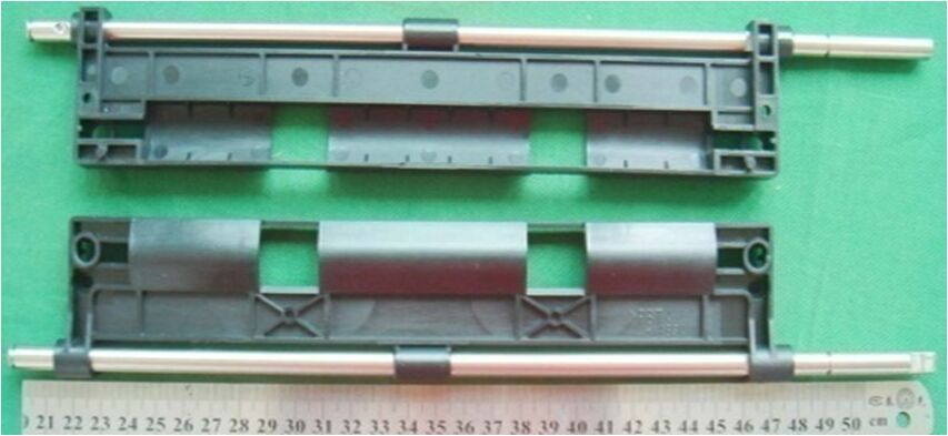 C007703-00 REVERSE GUID Noritsu QSS3301/3302 minilab part a080877 noritsu qss3301 minilab roller substitute made of rubber