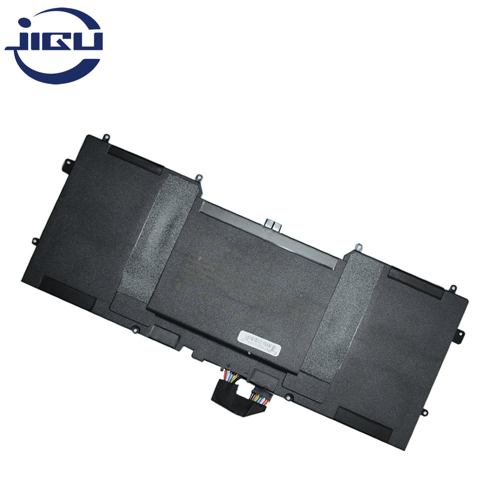 JIGU Y9N00 Replacement Laptop Battery For DELL XPS 13 L321X 13-L321X L321X 13-L322X 12 12d 9Q33 13 Ultrabook Series electric bike battery 36v 10ah rear rack lithium ion battery pack for ebike with bms and controller box