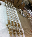 DHL Frete grátis Design de Diamante de Cristal Puxadores Das Portas Para Casa Decorações