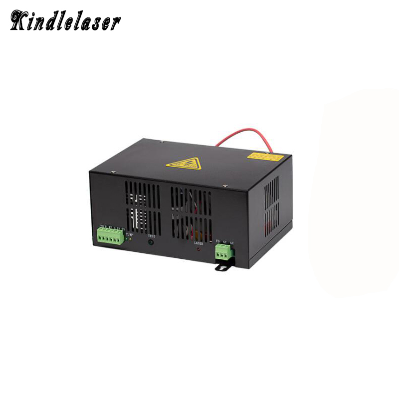 Tools Woodworking Machinery & Parts Beautiful 60w Hy-t60/w Series Laser Power Supply 110v Or 220v For Co2 Laser Engraving Cutting Machine