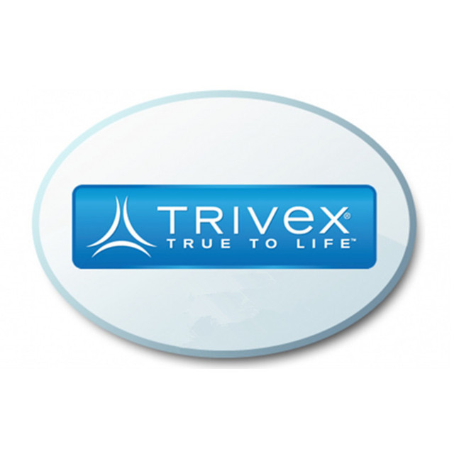 1.558 Ultra Tough Trivex Anti-impactive Rx lenses eyeglasses for myopia/hyperopia/presbyopia filling a prescription lenses