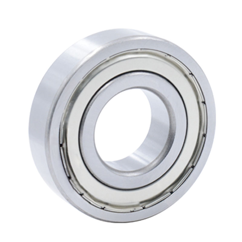 Deep Groove Ball Bearing 6907 35x55x10 6908 40x62x9 RS ZZ