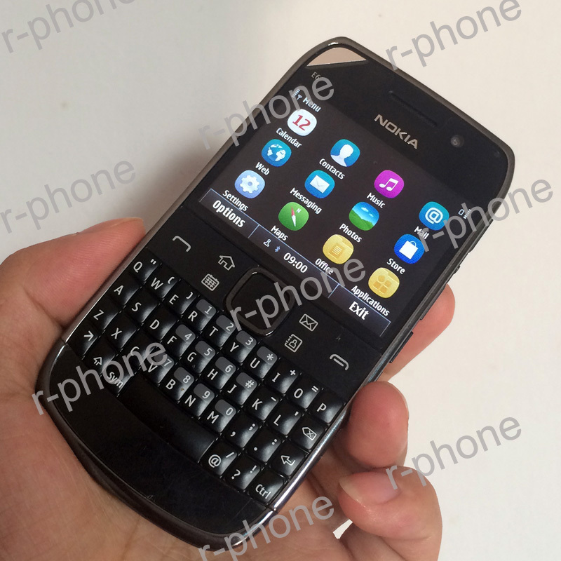 nokia keyboard phone. aliexpress.com : buy original nokia e6 mobile phone 00 cell phones unlocked \u0026 english arabic russian keyboard from reliable suppliers on nokia