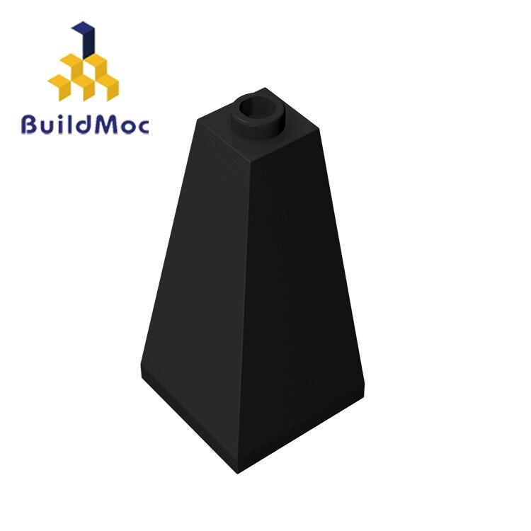 Buildmoc compatível monta partículas 3685 2x2x3 para blocos de construção peças diy iluminar tijolos tecnologia educacional peças brinquedos