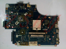 for Acer aspire 5551G 5552G laptop motherboard LA-5911P MBWVF02001 MB.WVF02.001 ddr3 Free Shipping 100% test ok