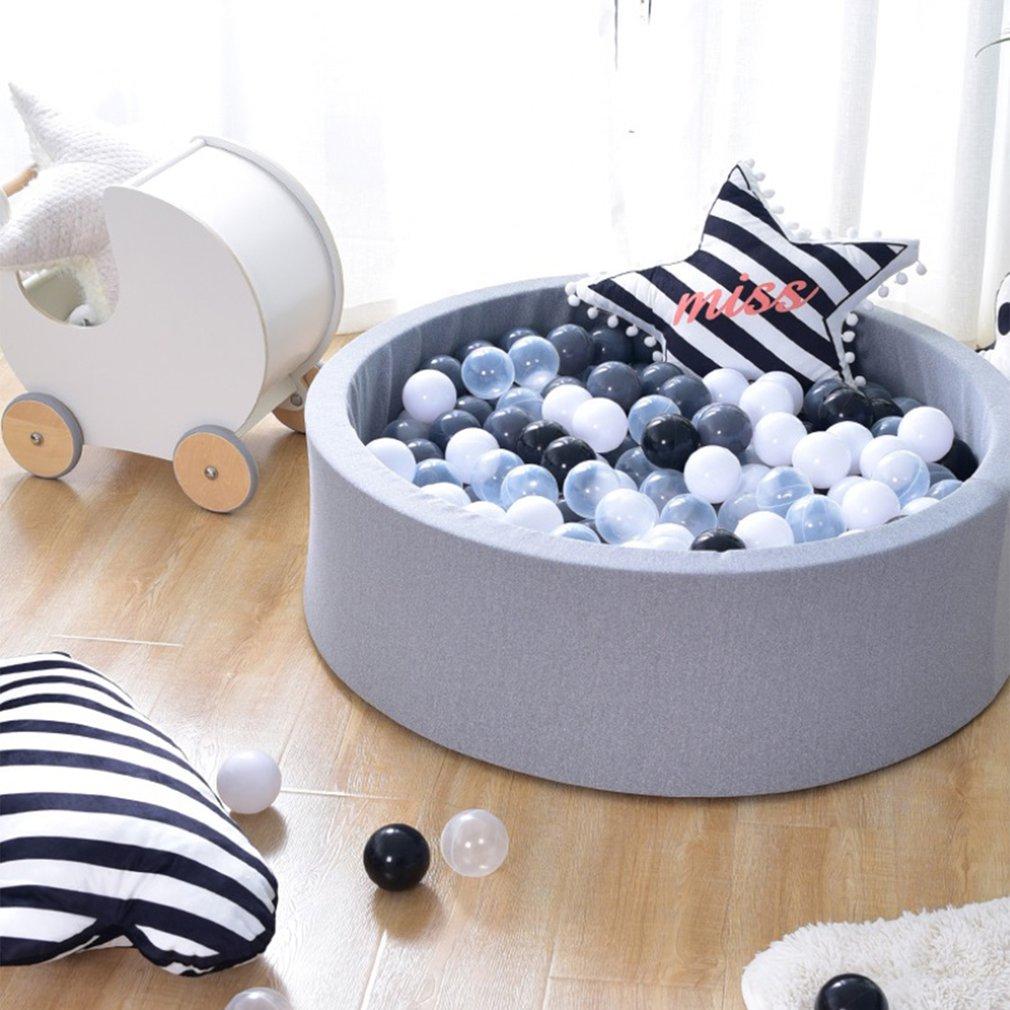 Bébé océan balle piscine fosse escrime Manege ronde jouer piscine pour bébé jouer balle drôle aire de jeux pour les tout-petits jeu tente jouet offre spéciale