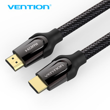 Vention hdmi kabel hdmi zu hdmi kabel hdmi 2,0 4 karat 3d 60fps kabel für HD TV LCD Laptop PS3 Projektor Computer Kabel 1 mt 2 mt 3 mt 5 mt(China (Mainland))