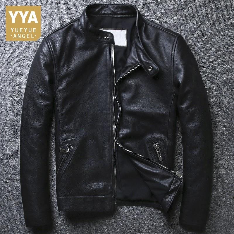Mu Yuan Yang 2018 Men s Jackets Autumn And Winter Men Casual Coats Men s Fashion