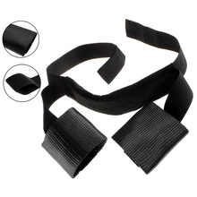 Nylon Motorcycle Strap Parts Transport Tie Down Webbing 90*4.3cm Black Accessories Replacement Front Wheel motorcycle parts front