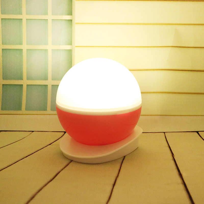 חידוש זוהר צעצוע רומנטי שמי זרועי הכוכבים LED לילה אור מקרן סוללה USB מנורת שולחן Creative יום הולדת צעצועים לילדים Lol