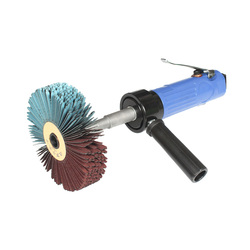 Ściernica ścierna ścierna ściernica używana na polerce pneumatycznej do polerowania liniowego rowka do obróbki drewna