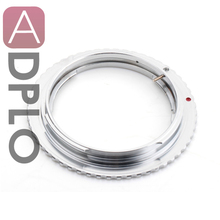 lens adapter work for Olympus OM to Canon EOS 6D 5D 7D 70D 60D 50D 40D 30D 100D 700D 650D 600D 550D 500D 450D 400D  цена и фото