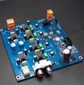 AK4490EQ DAC decoder! Official standard circuit! I2S / DSD input Semi-finished kit