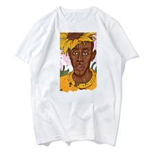 5735314be110b3 ikkkue Tyler Creator Golfs T Shirt EARL Odd Future Cherry Bomb Wolf Gang  Male men