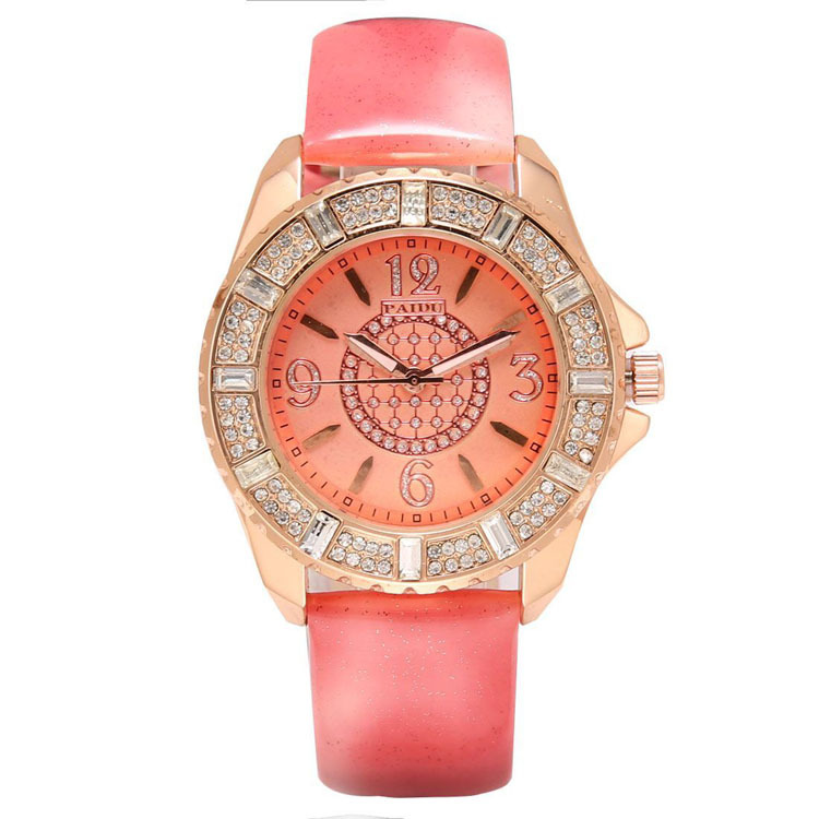2016 New Brand Ladies Fashion Watches Women Diamond Luxury Clocks Exquisite Rhinestone Luxury Gifts Woman Sexy