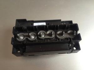 Image 1 - F173050 print head  For Epson 1390 1400 1410 1430 R1390 R360 R265 R260 R270 R380 R390 RX580 RX590 L1800 1500W L1800 EP4004