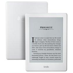 Weiß marke neue kindle 8 generation 2016 modell ebook e buch eink e-tinte reader 6 zoll touch screen wifi ereader besser als kobo
