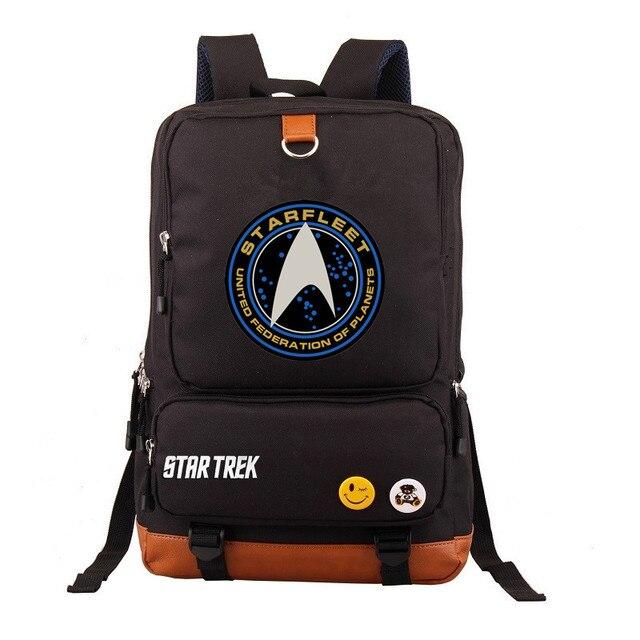 Рюкзак Звездный путь/Star Trek в ассортименте 5
