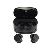 New TWS MH 02 Twins True Wireless Bluetooth Earbuds Mini Stereo Bluetooth Headset Handsfree Earphone With