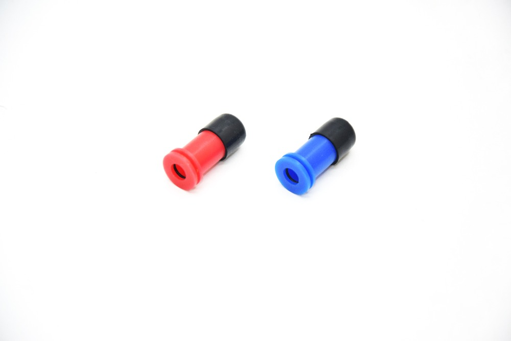 Image 5 - FightingBro JinMing8 Jinming9 Air Nozzle Plastic For Gel Blaster Gearbox Version2 Version3 M4 AK-in Paintball Accessories from Sports & Entertainment