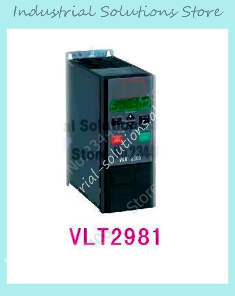 New Original VLT2981 Inverter