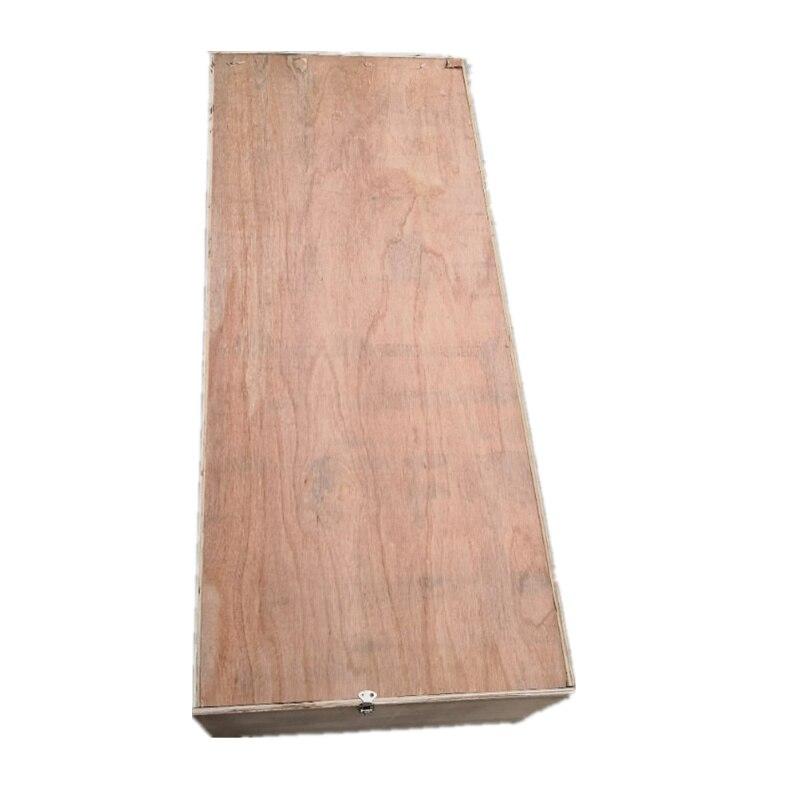 KAWS Wooden Box