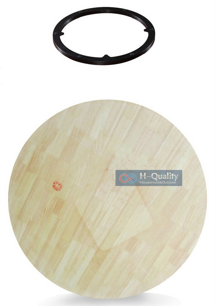 dining table swivel plate