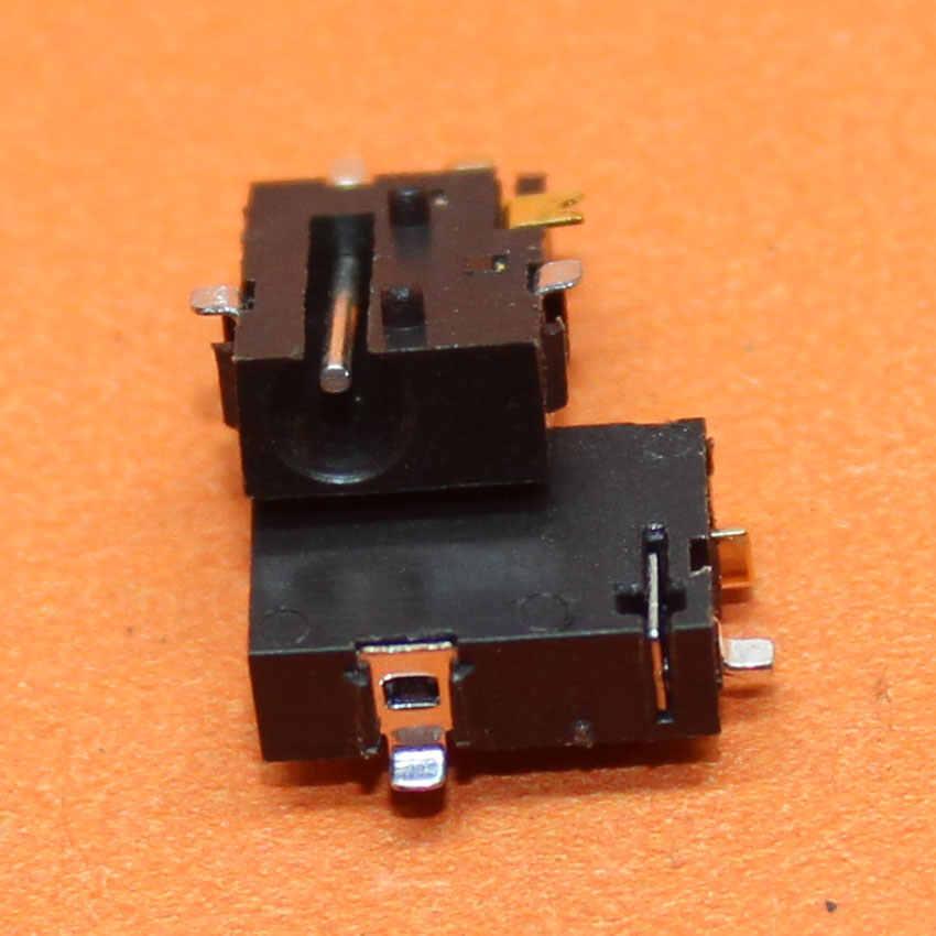 """חדש! עבור Pipo M9 פרו 10.1 """"Quad Core Tablet מחשב נייד AC DC Power ג 'ק נמל תקע מחבר שקע"""