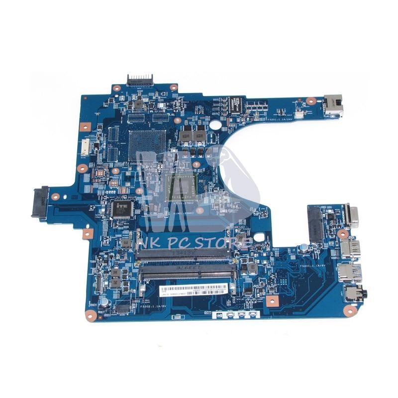 NBM811100N NB.M8111.00N For Acer aspire E1-522 motherboard DDR3 EG50-KB MB 12253-3M 48.4ZK14.03M