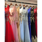 Save 9.58 on Gold Sequin Dress Sleeveless Rhinestone Evening Gowns Dark Red Prom Dress Long Elegant Party Dresses Beading Formal Gown GT52