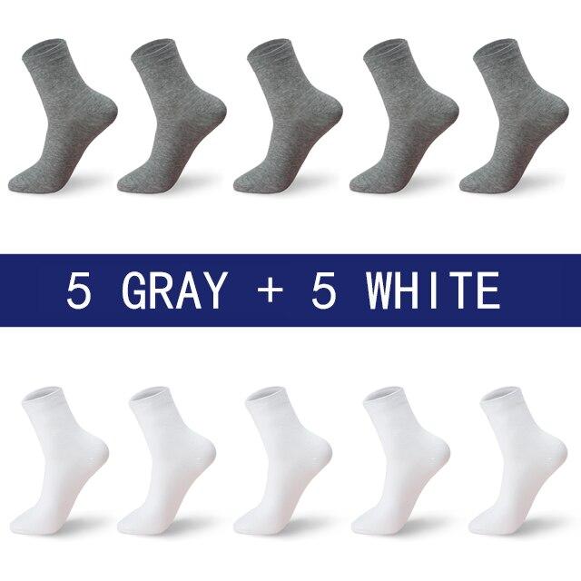 5White5Gray