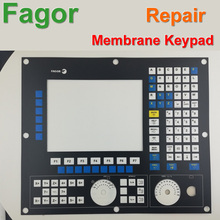 FAGOR 8055M 8055i Membrane Keypad for CNC Panel repair~do it yourself,New & Have in stock