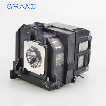 цена на Compitiable Projector Bulb ELP79 V13H010L79 for Epson EB-570 EB-575W EB-575Wi / BrightLink 575Wi / Powerlite 570/575W Projector