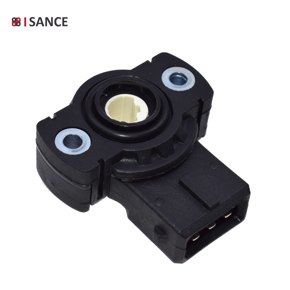 13631721456 To Have Both The Quality Of Tenacity And Hardness Automobiles & Motorcycles Forceful Isance Throttle Position Sensor Tps For Bmw 3 5 7 8 Series E30 E36 E34 E39 E32 E38 Z3 M3 Oe# 13631726591 Automobiles Sensors