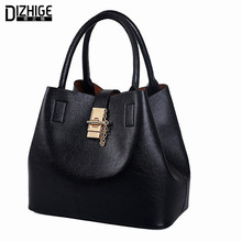 Famous Brand 2016 Fashion Candy Color Women Bags Mobile Messenger Ladies Handbag PU Leather High Quality