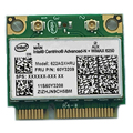 Int avançada-n + wimax 6250 802.11a/b/g/n metade mini pci-e card para lenovo thinkpad t420s t420si série, fru 60y3209