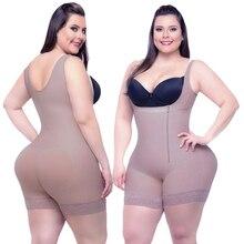 Shaper Shapewear Slimming body Underwear Corset Women Modeling Strap waist trainer Full Body Shaper butt lifter control bodysuit