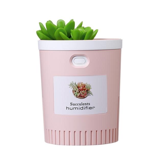 Succulents Oil Diffuser